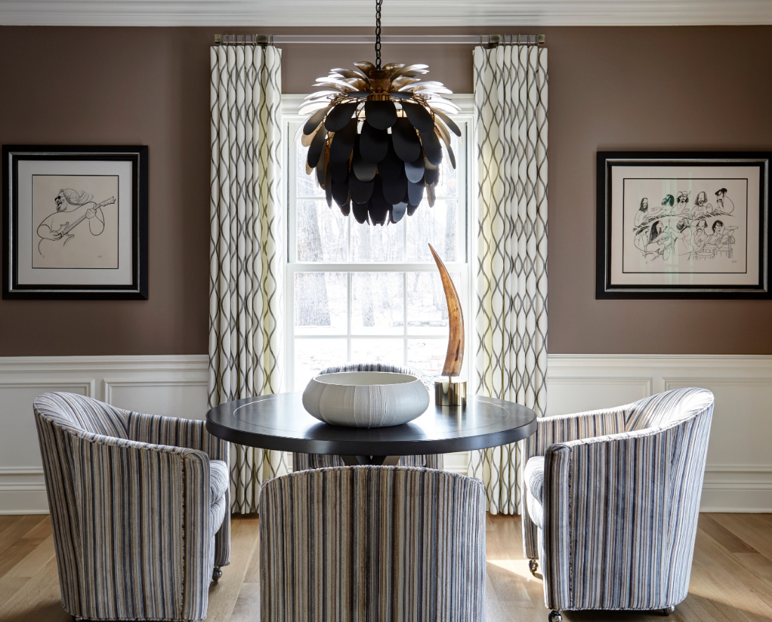 round-dining-table-with-fabric-chairs-barrington-il