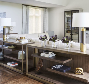 Great Room Design: Balancing Modern with Maximalist Elements