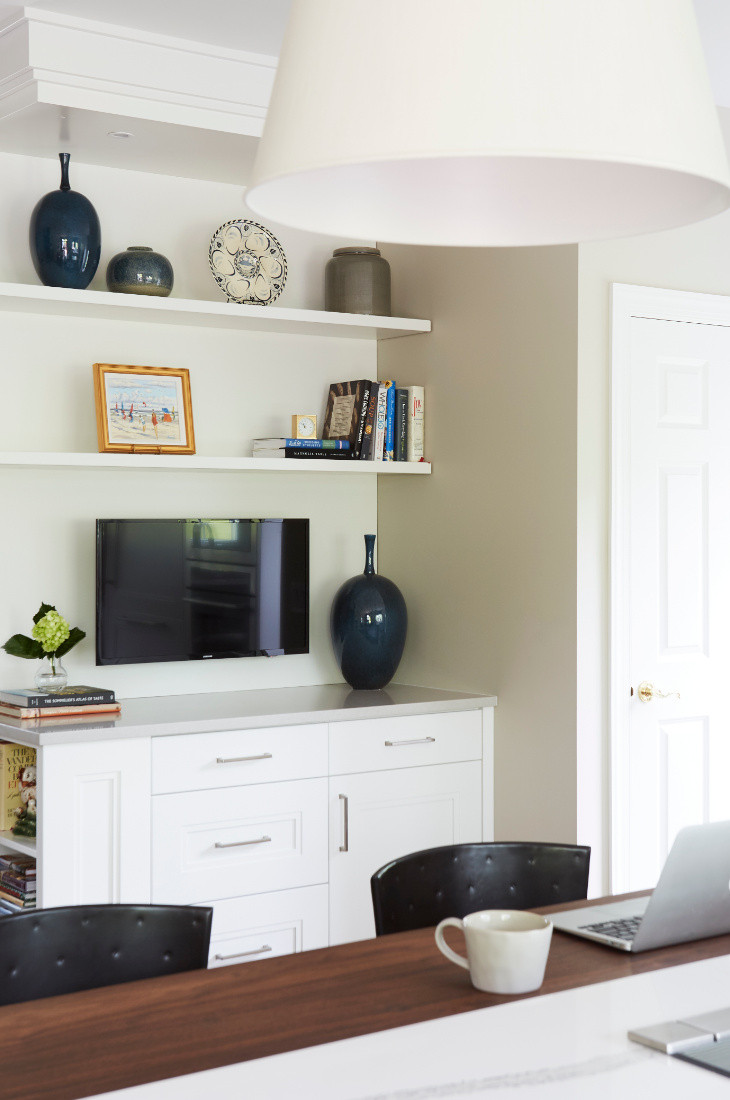 kitchen-counter-mounted-tv-shelving-barrington-il