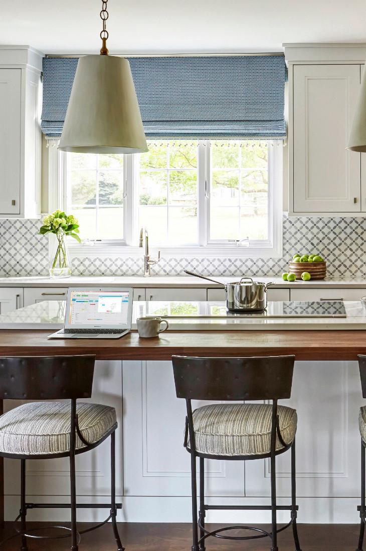 kitchen-interior-design-breakfast-stool-barrington-il