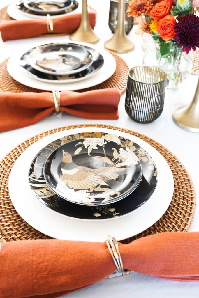 Redux Interior Design Holiday Tablescape 1