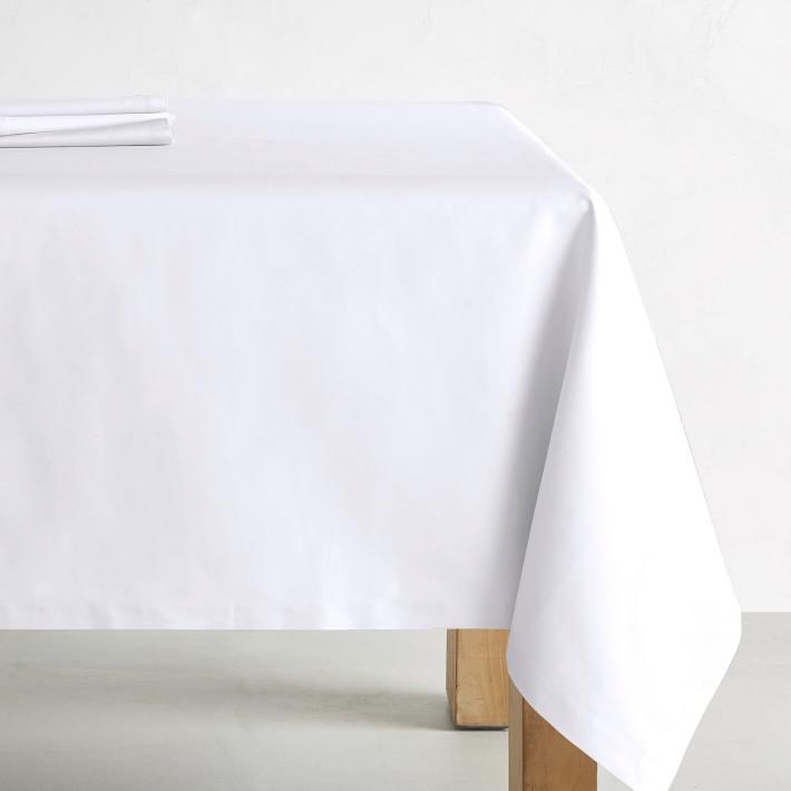 William Sonoma Tablecloth