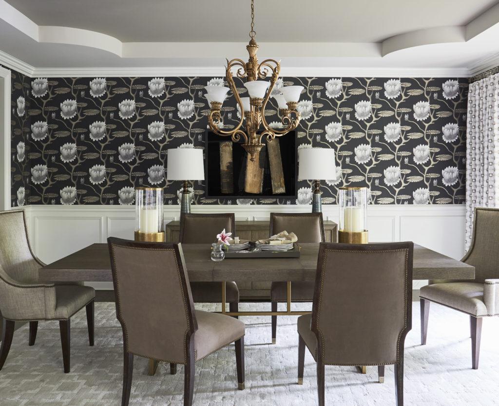 Redux Interior Design Dining Room