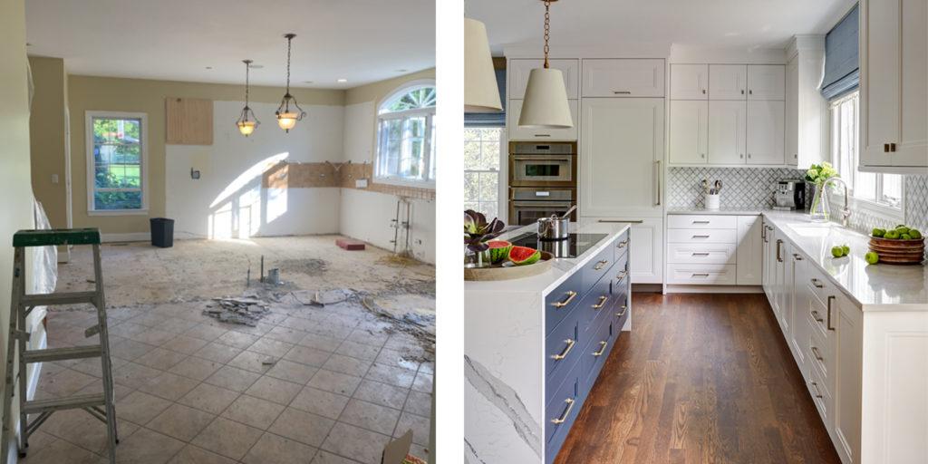 Barrington Il Kitchen Remodel Copy
