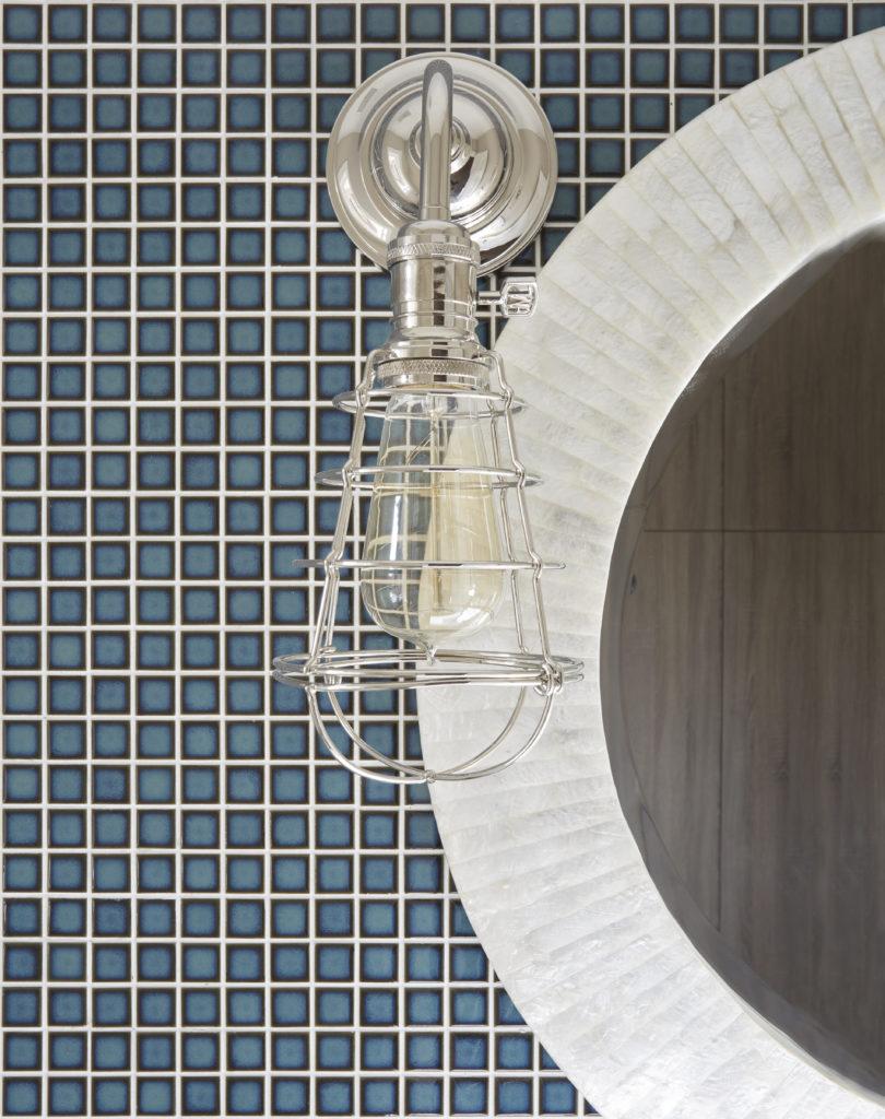 Redux Interior Design Decorative Lighting