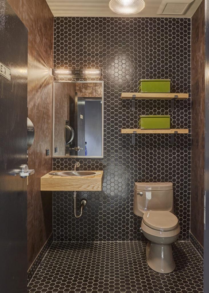 Redux Interior Design Mancave