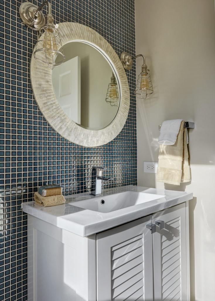 Redux Interior Design Pool Bathroom